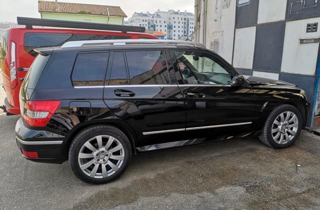 Mercedes-benz - Clase GLK - foto 1