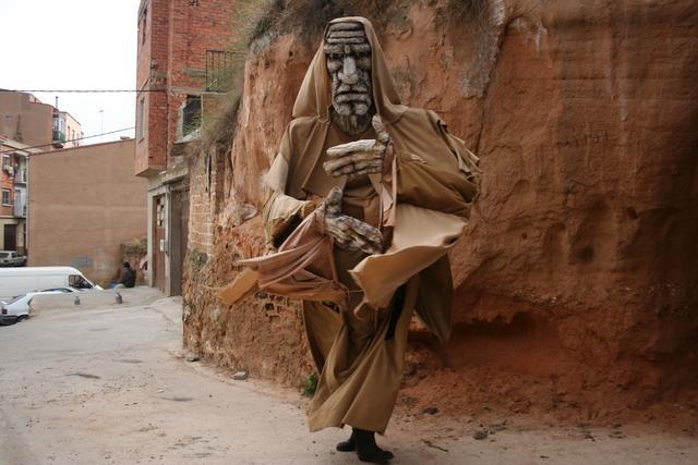 Birloque: Marionetas y verbena - foto 1