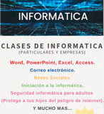 CLASES DE INFORMATICA A DOMICILIO