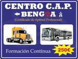 CURSO CAP DE FORMACIÓN CONTINUA