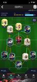 CUENTA FIFA 21 XBOX ONE +15 MILLONES