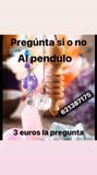 Videncia pendulo Tarot WhaSatp Telegram - foto