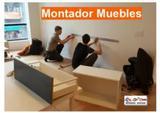 montador muebles comunidad de Madrid - foto