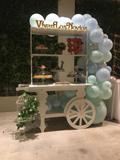 Candy bar - foto
