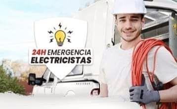 Electricista Urgencias tlf 955_43-94_38 - foto 1