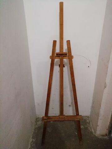 Vendo atril para pintor o pintora - foto 1
