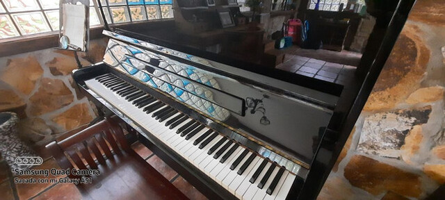 Piano profesional Petrof - foto 1