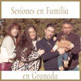 Fotógrafa de Familia en Granada - foto