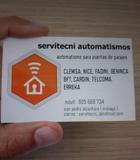 Servitecni automatismos - foto
