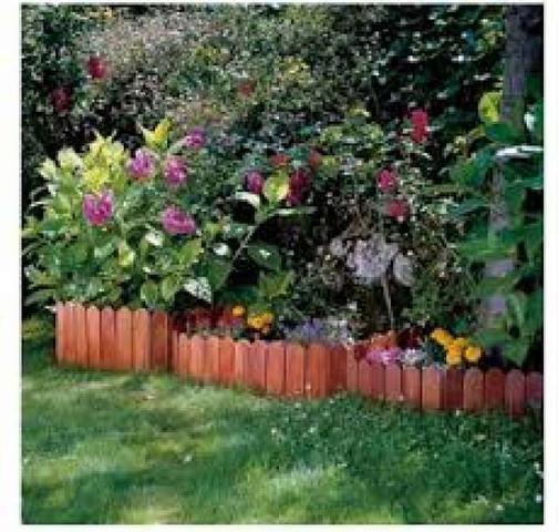 jardinero  mantenimiento de jardines - foto 1