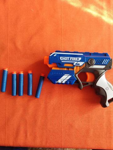 Pistola - foto 1