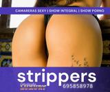 gps show HOT stripper Jaén, Jaén - foto