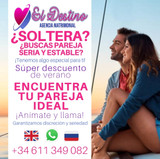 agencias matrimoniales serias El Destino - foto