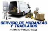 mudanzas express economicas - foto