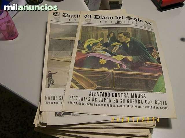 El diario del siglo xx - foto 1
