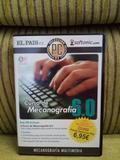 CURSO  DE  MECANOGRAFÍA  6.0