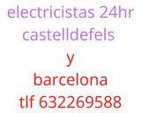 electricista Castelldefels - foto