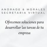 Secretaria Virtual - foto