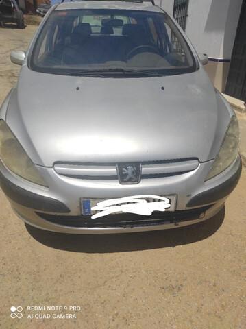 Peugeot - 307 - foto 1