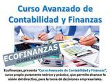 CURSO AVANZADO CONTABILIDAD Y FINANZAS