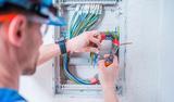 Electricista en Getafe - foto