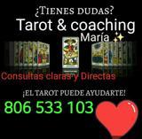 Tu consulta de Tarot - foto