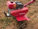 MOTOAZADA HONDA FE500