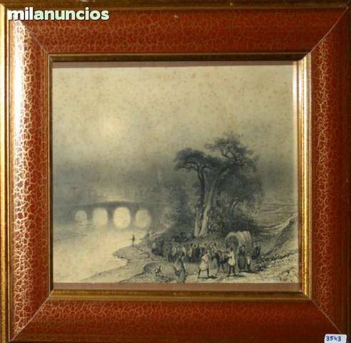 Vicente poveda paisaje, personajes y rÍo - foto 1