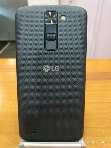 LG K8 - foto 1