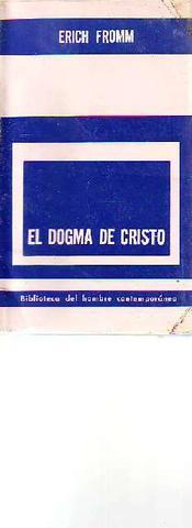 El dogma de Cristo - foto 1