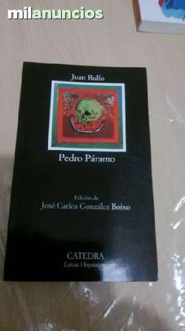 Pedro pÁramo - foto 1