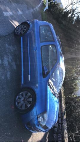 Renault - Clio - foto 1