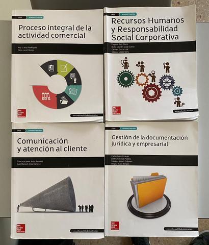 4 Libros Administración y finanzas PDF - foto 1