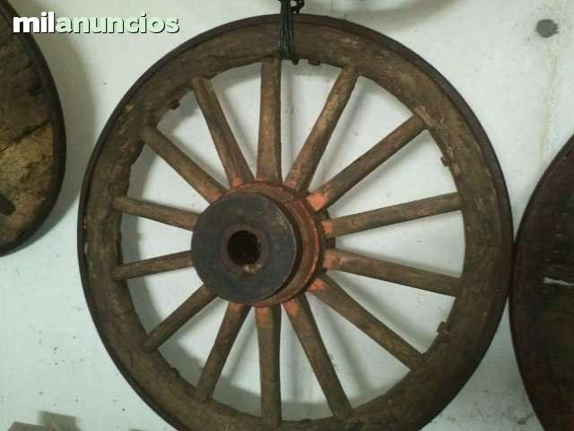 ruedas de carro - foto 1