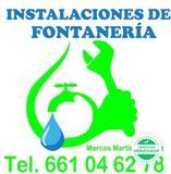 FONTANERO 661046278