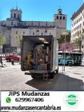Mudanzas JIPS - foto