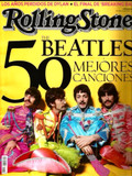 THE ROLLING STONES N°168 OCTOBER 2013