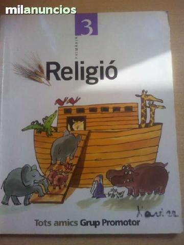 religion catolica santillana 3 primaria - foto 1