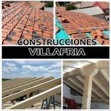 CONSTRUCCIONES VILLAFRIA  - foto