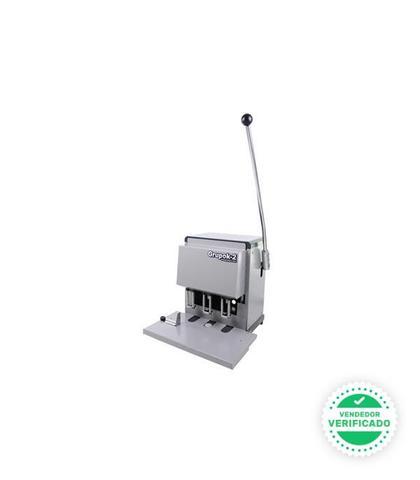 Encuadernadora y perforadora wh-503 - foto 1