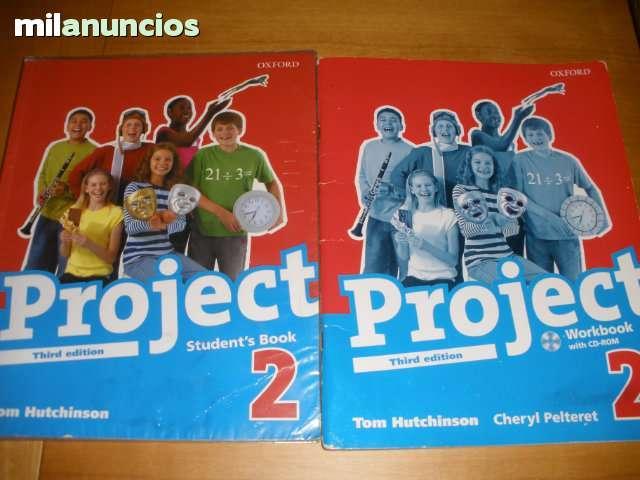 1primaria ingles project 2 - foto 1