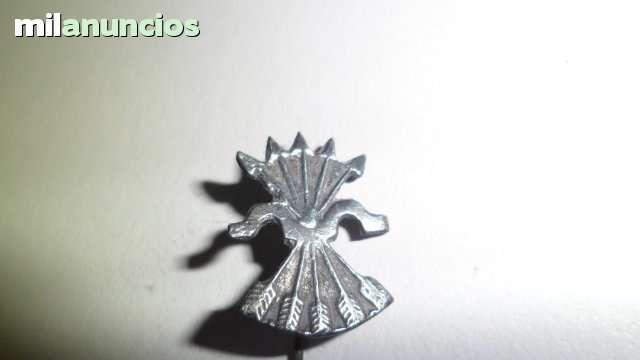 Pin de falange espaÑola - foto 1
