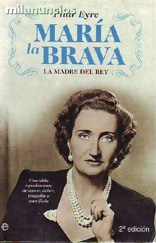 María la Brava: La Madre Del Rey, - foto 1