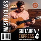 CURSO GUITARRA EXPRESS ( RECOMENDADO )