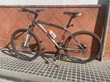 bicicleta completamente nueva - foto