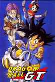 25 DVDS DRAGÓN BALL,D.B Z Y D.B GT