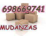 PORTES Y MUDANZAS A 20 EUR INFORMA - foto
