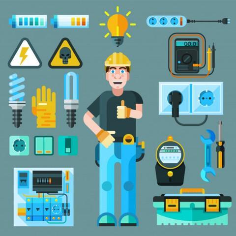 electricista 24h - foto 1