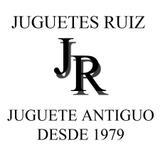 COMPRAMOS JUGUETES HASTA EL AÑO 2000