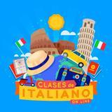 CLASES ITALIANO ONLINE